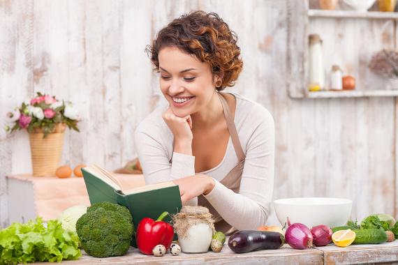 Cuisiner des légumes pour maigrir rapidement et durablement